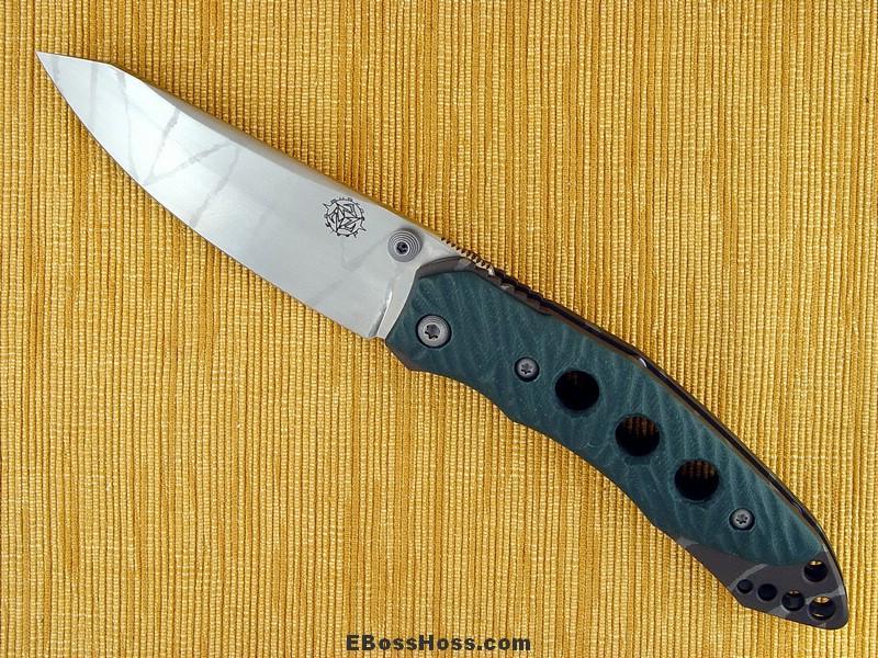 Deryk Munroe Shaman (Prototype)