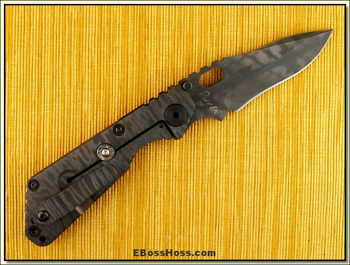 Mick Strider DDC Concealed Carry SNG