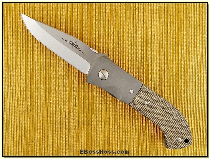 Ernie Emerson MV-5