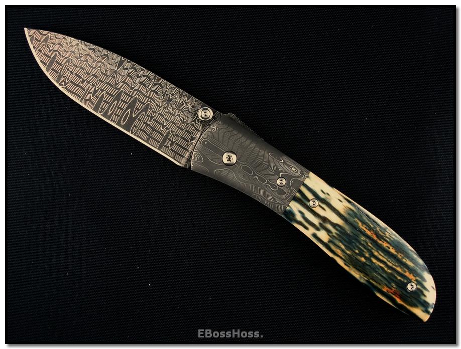 Carson Deluxe Model 4 - Medium