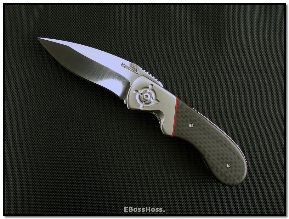 Sal Manaro Mini-Bullseye