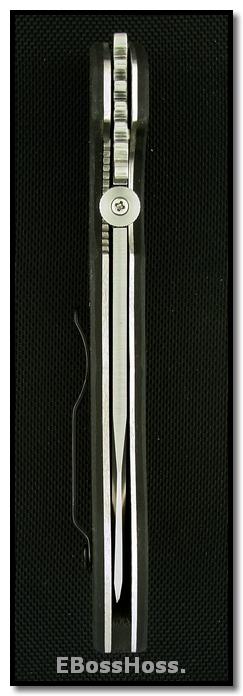 Ernie Emerson Super CQC-8 Prototype