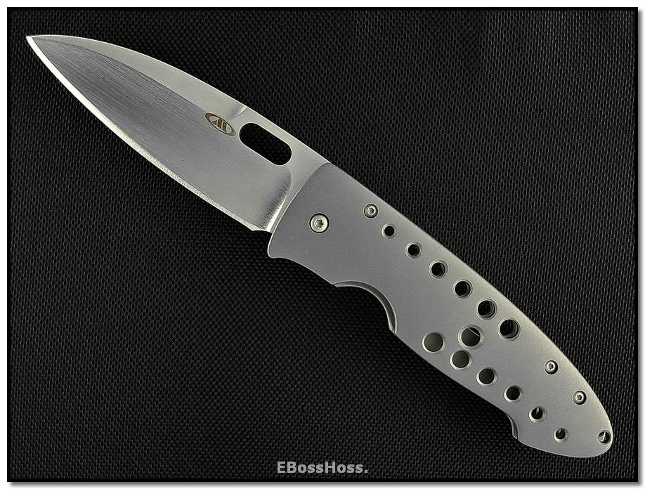 Tom Mayo Large Wharnie TNT-- 6K Blade