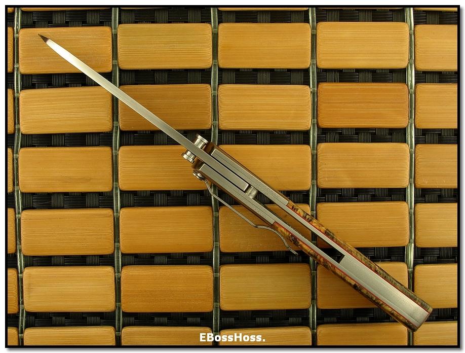 Kit Carson Deluxe Model 21 Lefty