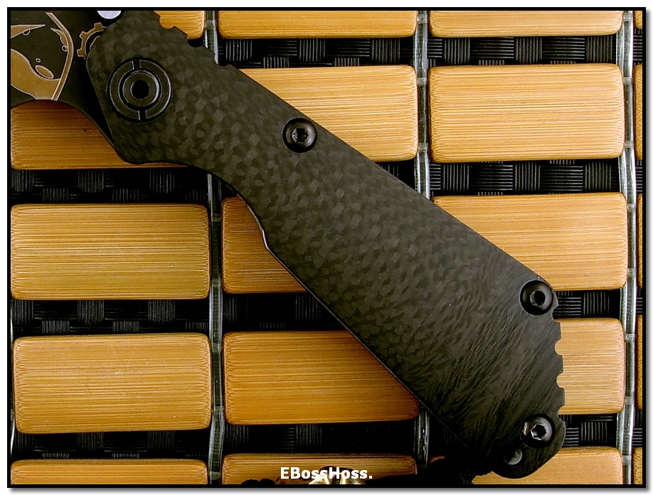Strider Starlingear Stealth DDC SnG Limited Edition (Just 25)