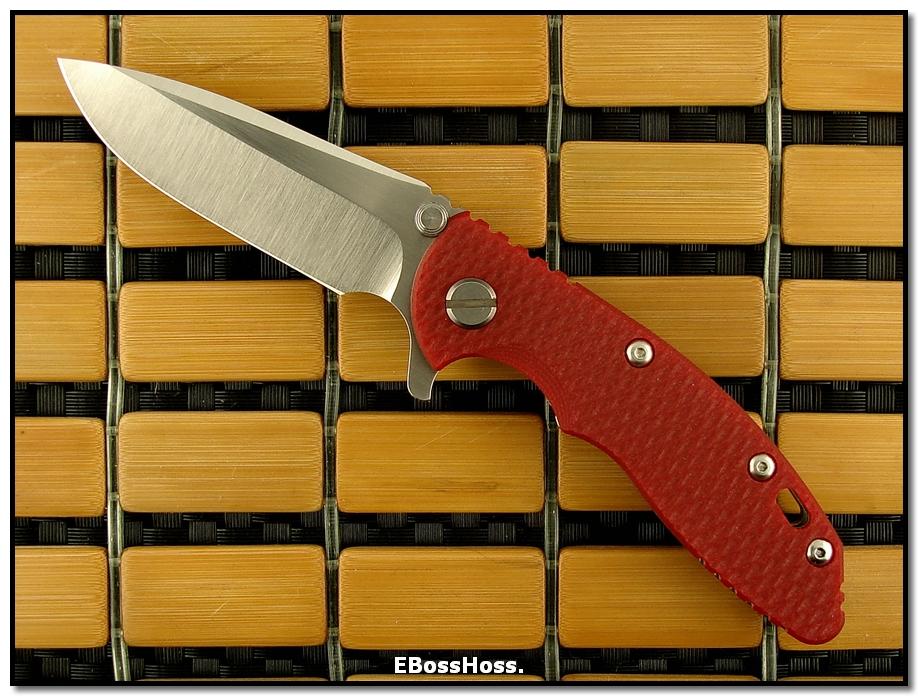 Rick Hinderer 3-inch XM-18 Custom (Gen 3)