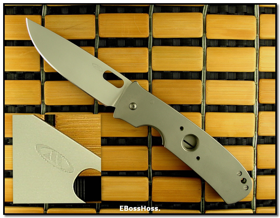 Tom Mayo Large Covert Ops TnT