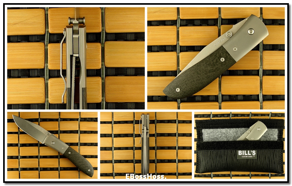 Kit Carson Model 4