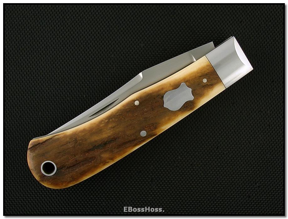 Reese Bose Mammoth Ivory Back Pocket