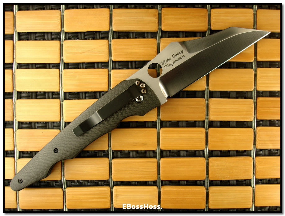 Snody Reactor™ Tactical Folder