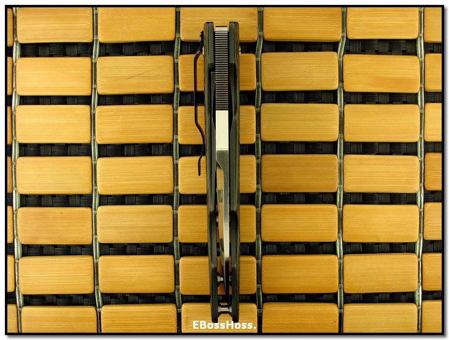 Snody Reactor™ Tactical Folder