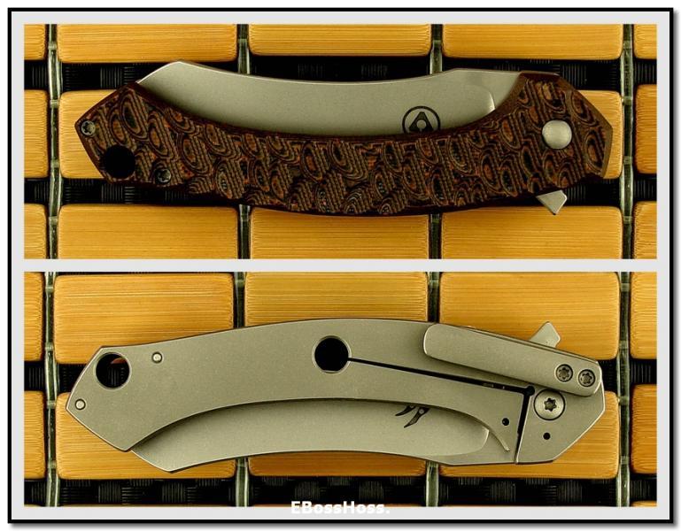 Jens Anso Testlab Outbreak V.537-19 - Flipper