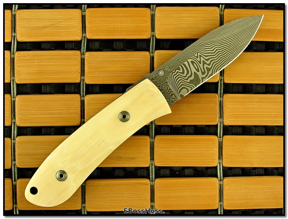 Bob Dozier Dlx. Folding Hunter