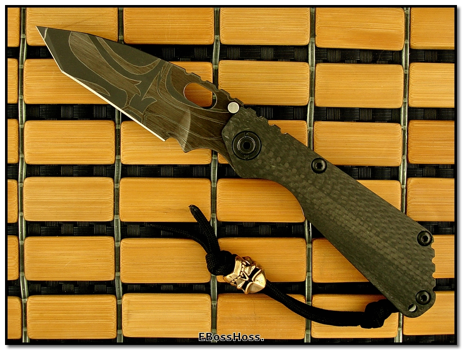 Strider / Starlingear Christmas 2009 Kami SnG Tanto