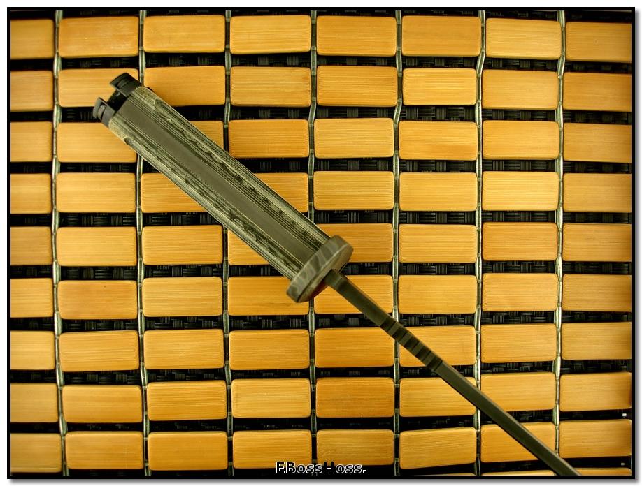 Duane Dwyer Custom Bayonet