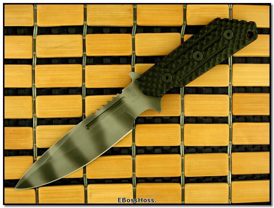 Strider TADGear MK1 Model 10