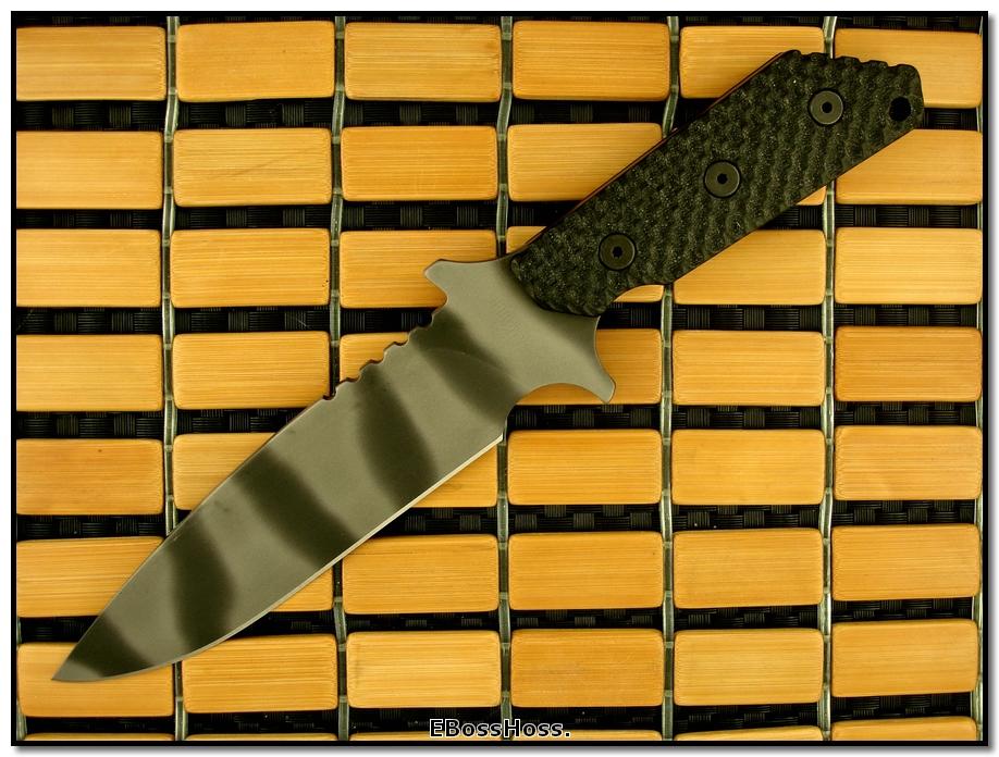 Strider MK1 Mod 10