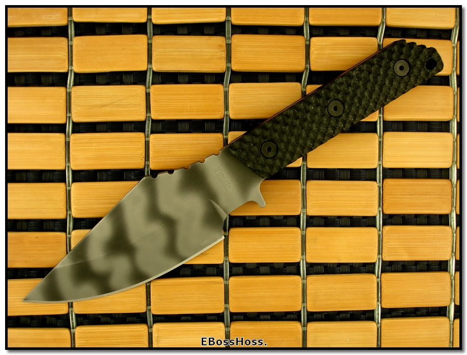 Strider Knives FS GG