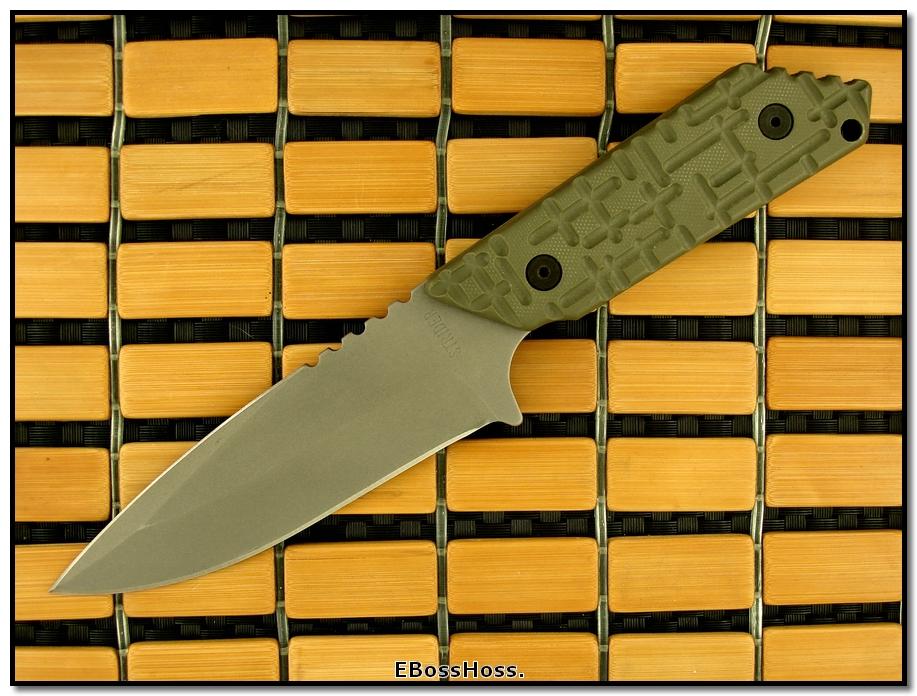 Strider Knives GWAR