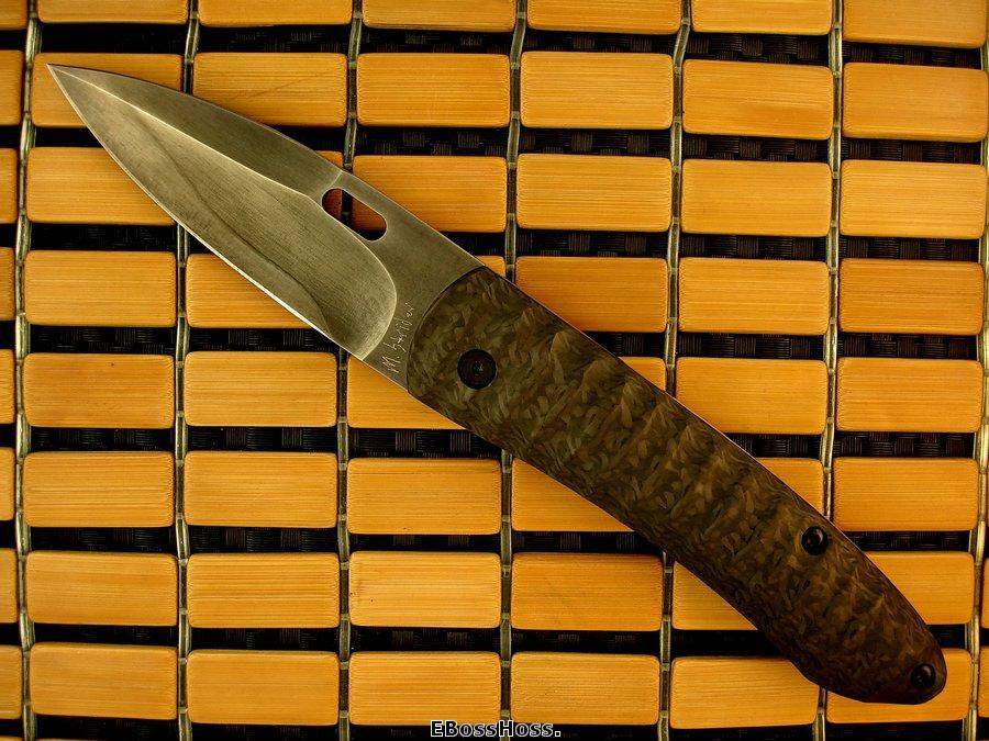Mick Strider Custom AKAK Slip Joint Prototype 1