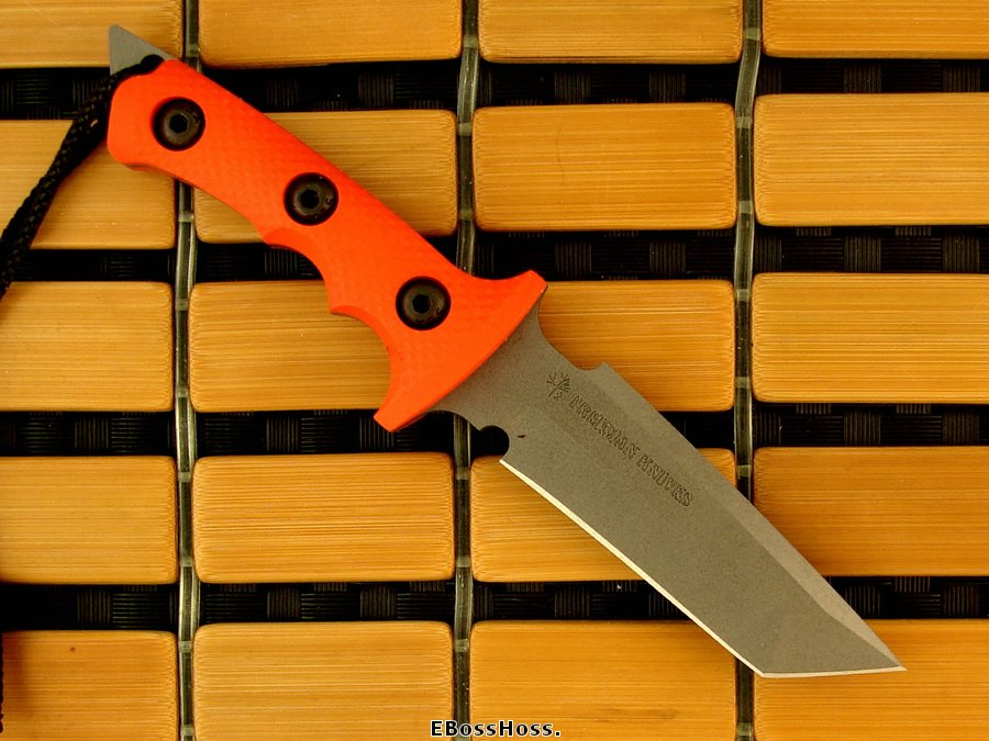 Treeman Knives Mini Ultra Phalanx