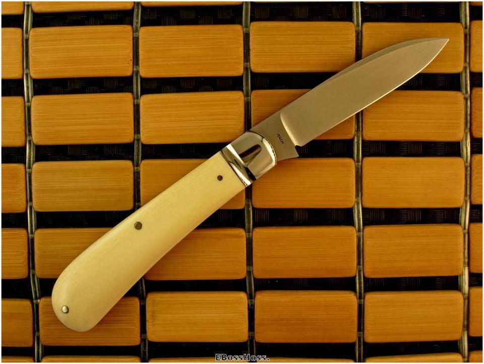 Tony Bose Ivory Zulu Spear