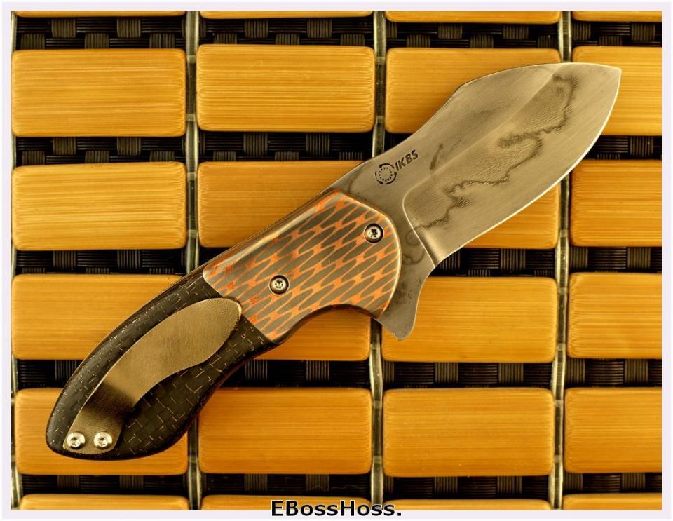 Michael Burch Deluxe Beehive Flipper