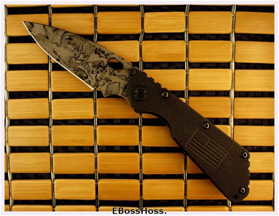 Duane Dwyer Custom (DDC) XL SnG