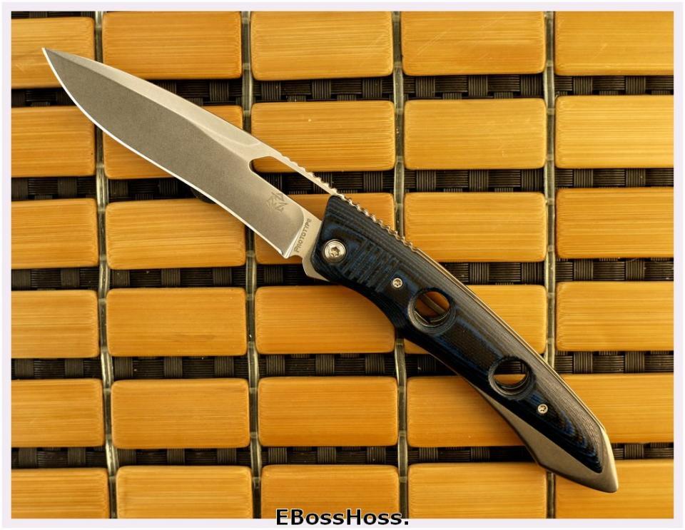Deryk Munroe Chimura Prototype
