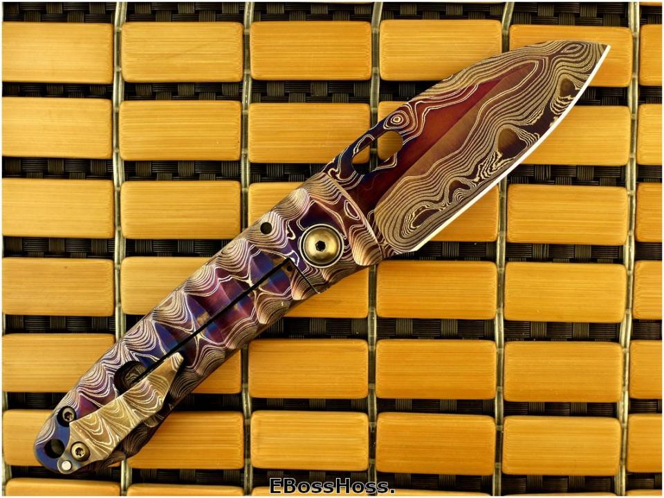 Mick Strider MSC Special Custom