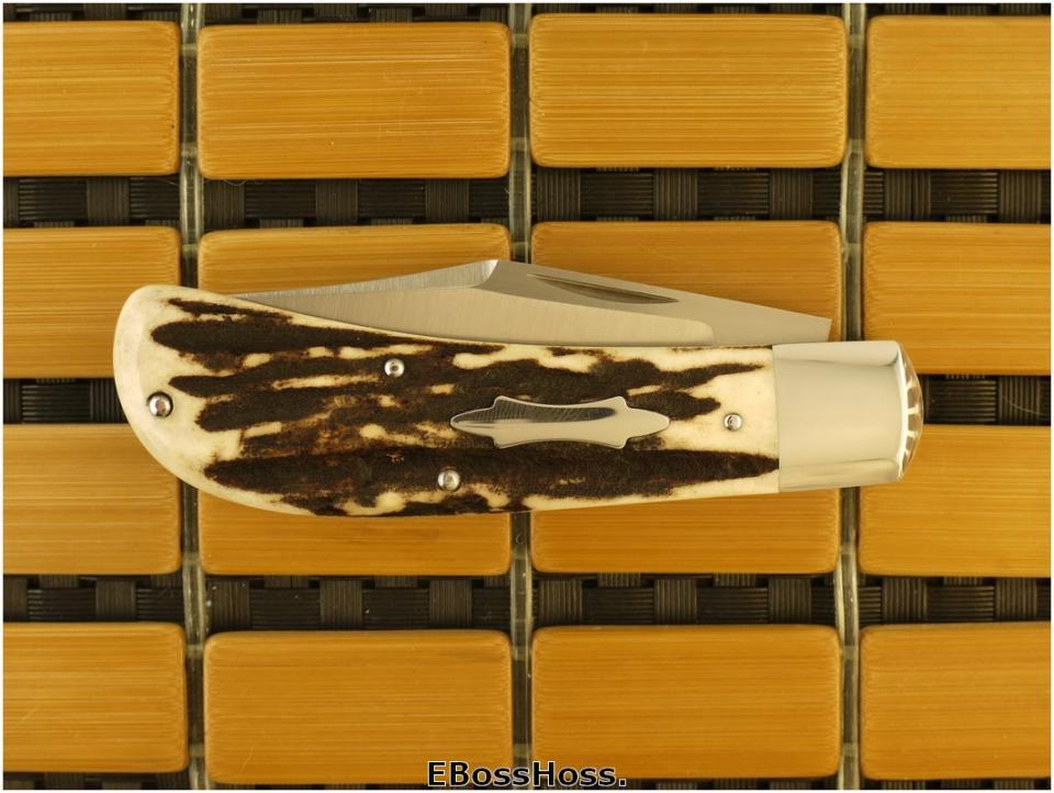 Tony Bose Stag Lanny's Clip