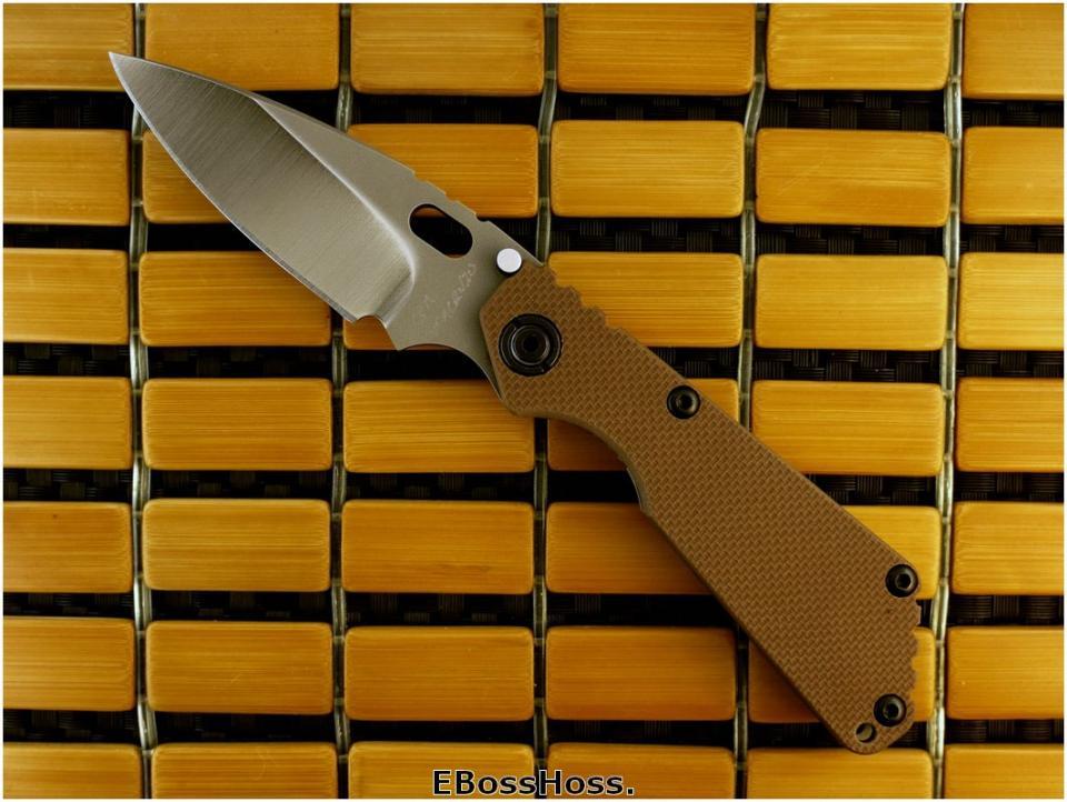 Duane Dwyer Custom (DDC) SnG