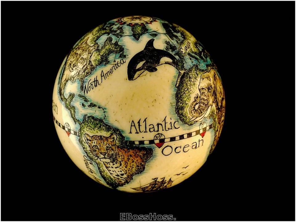 Linda Karst Stone's Endanged Species of the World