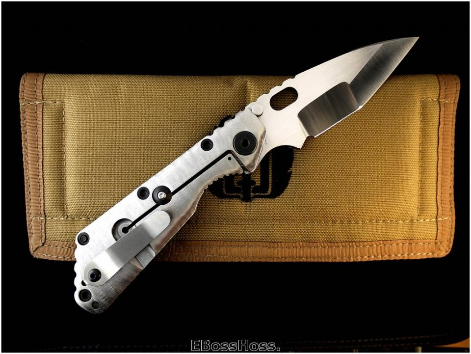 Duane Dwyer Custom Hittisu Modified Tanto-grind SMF