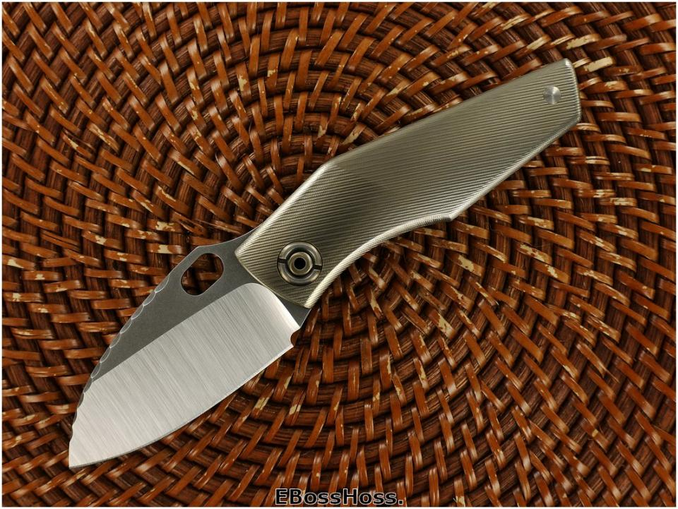 Mick Strider Custom SJ75 Mini