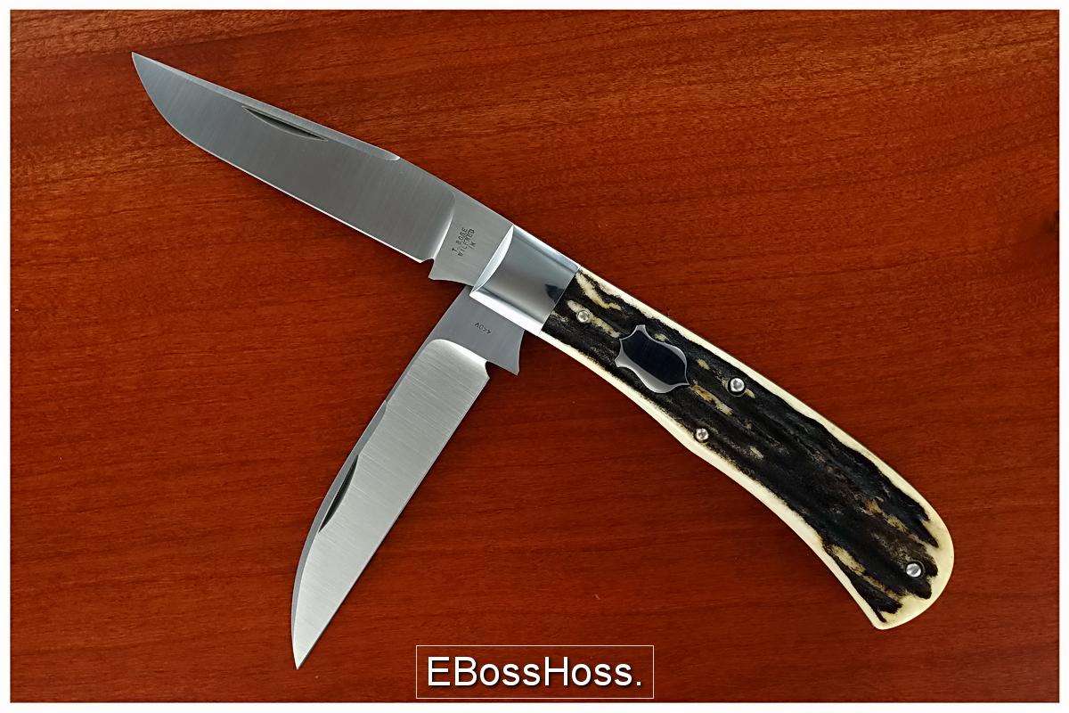 Tony Bose Millennium Trapper Prototype (#0)