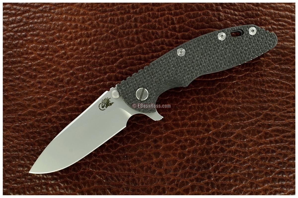 Hinderer Gen 4 XM-18 Slicer Flipper