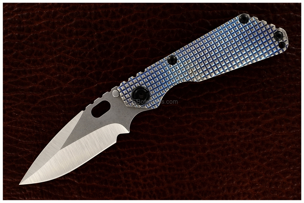 Mick Strider Custom (MSC) 2-Tone Frag SnG