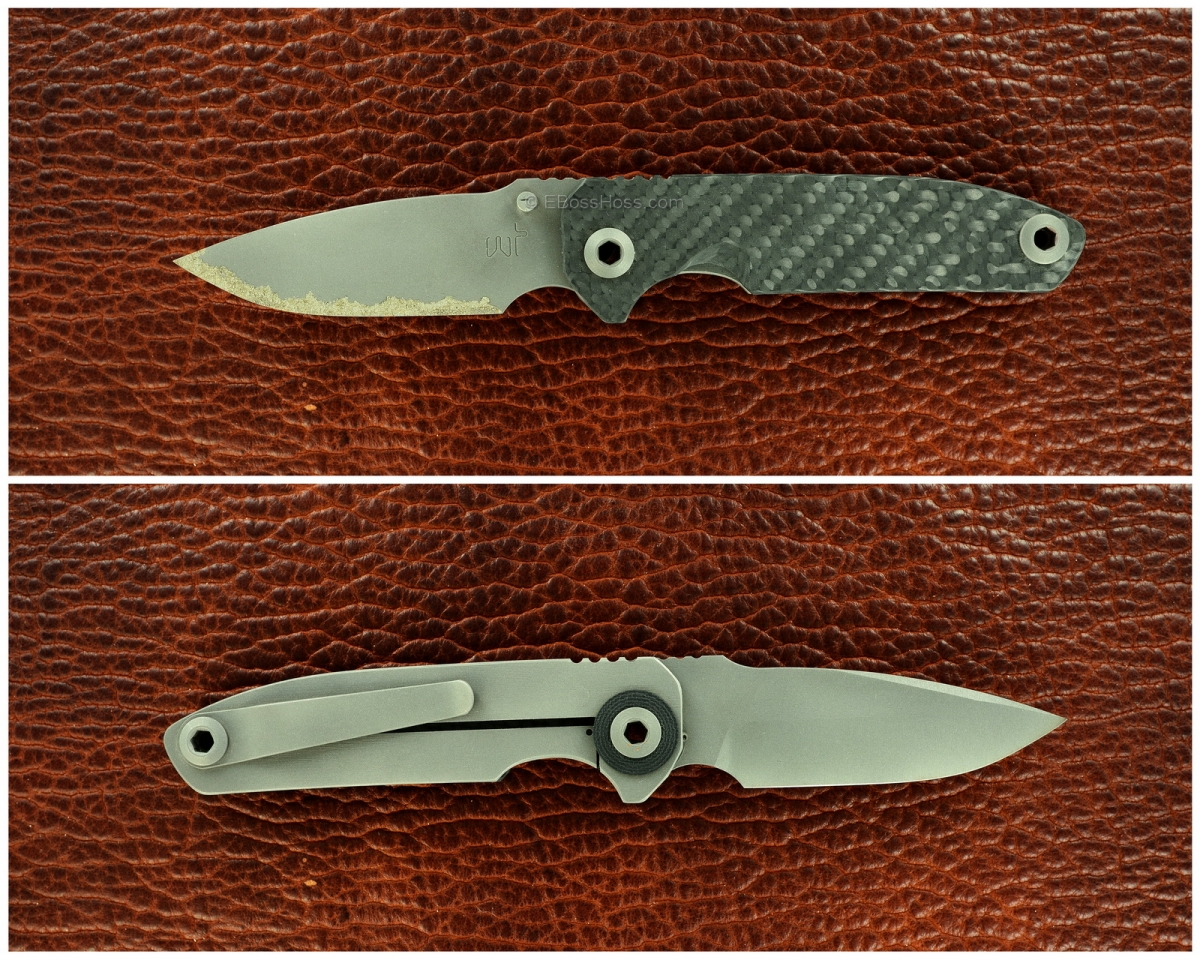 Warren Thomas / TADGear Custom Dauntless