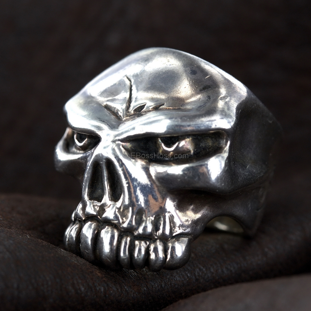 Emerson Custom Bad Intent Ring by Starlingear