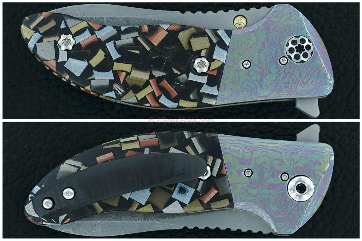 Allen Elishewitz Custom Deluxe Mini Jekyll Flipper