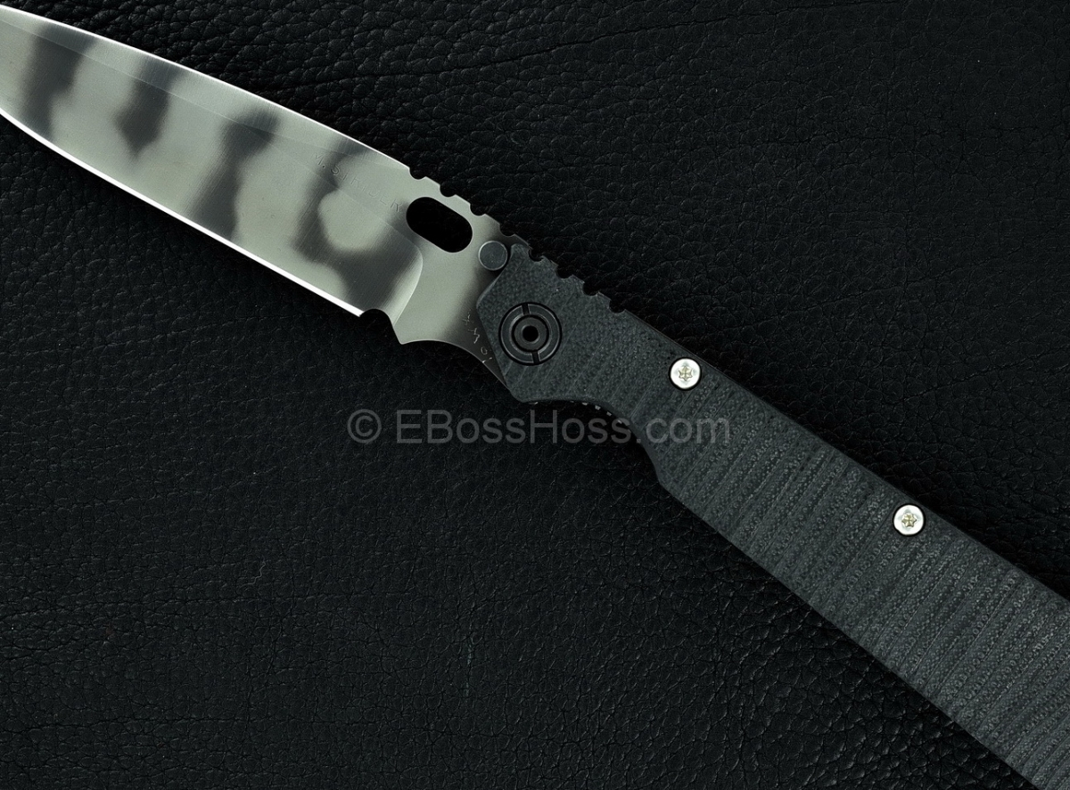 Mick Strider (MSC) XXL SnG Prototype