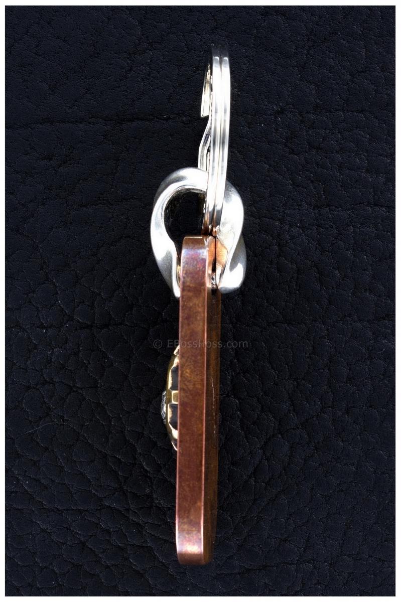 Starlingear Key Chain Tag