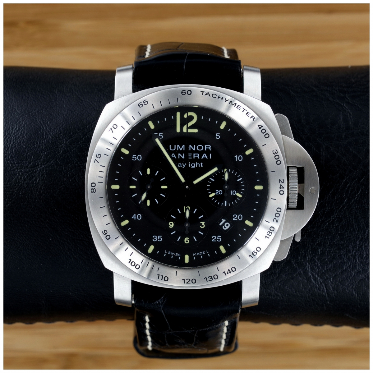 Panerai (Officine Panerai) Luminor PAM250 Daylight Chronograph (PAM00250 PAM 250)