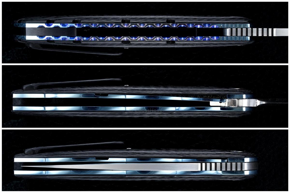 Andre Thorburn Custom L51 Flipper