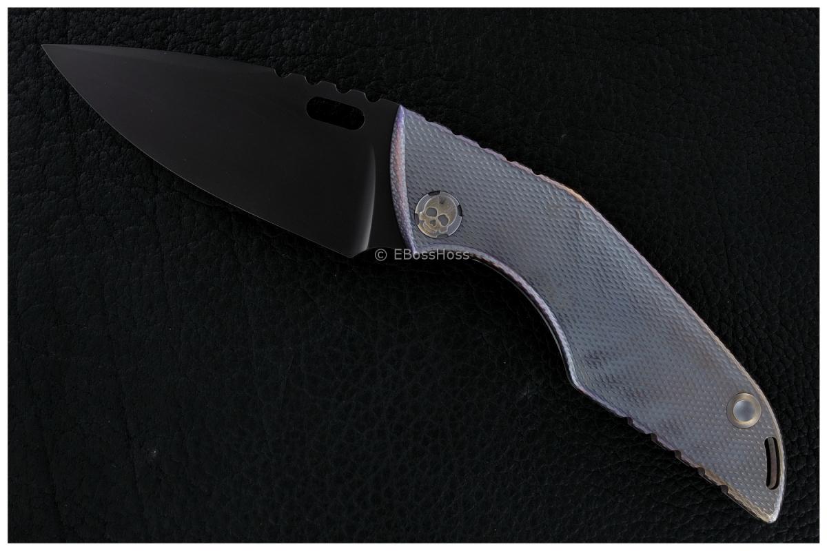 Mick Strider Custom (MSC) SJ75 Thermal Stealth