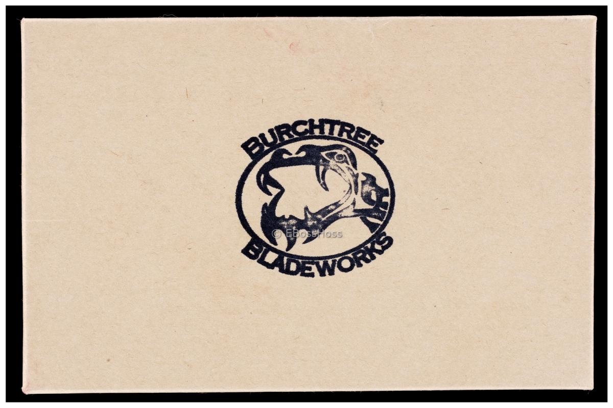 Burchtree (Michael Burch) Mid-Tech V3