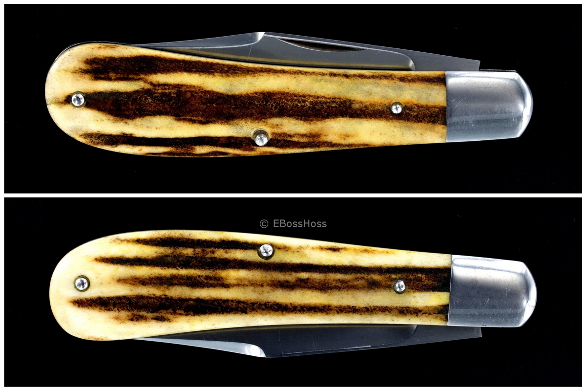 Tony Bose Prototype Slip Joint (#1)