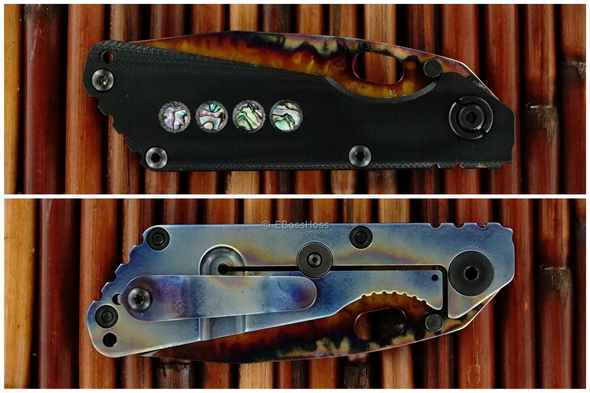 Duane Dwyer Custom (DDC) Deluxe SnG