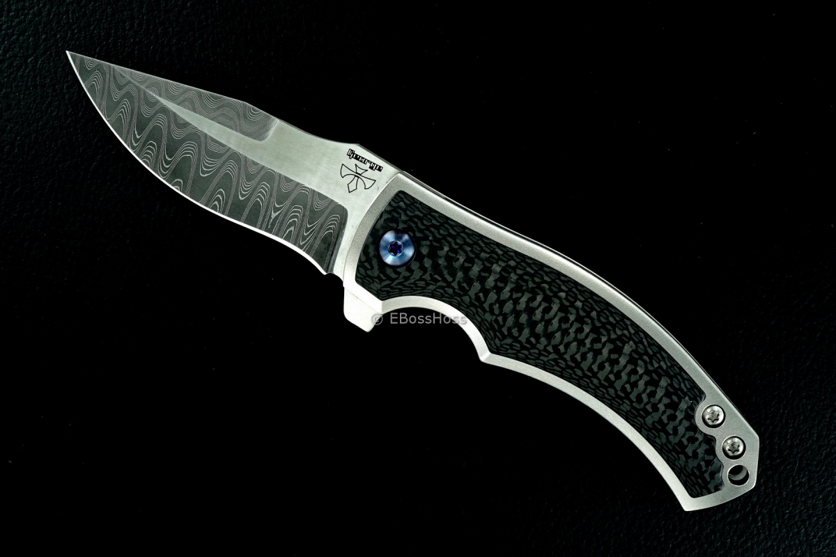 Les George Custom Valmara Flipper